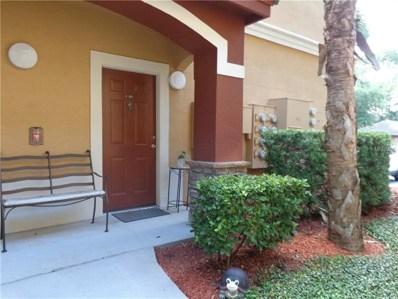 2220 Chianti Place UNIT 8-0811, Palm Harbor, FL 34683 - MLS#: U8010108