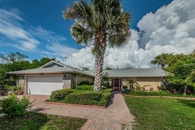 7431 Bramblewood Drive, Port Richey, FL 34668 - MLS#: U8010110