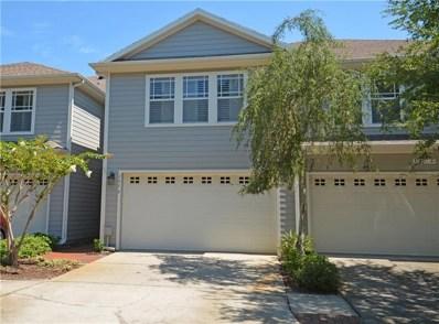 2879 Bayshore Trails Drive, Tampa, FL 33611 - MLS#: U8010119