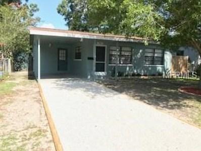 7920 52ND Way N, Pinellas Park, FL 33781 - MLS#: U8010124