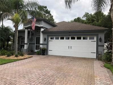 360 Ventura Drive, Oldsmar, FL 34677 - MLS#: U8010132