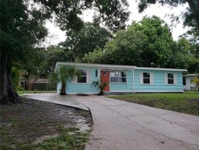 4332 Cobia Drive SE, St Petersburg, FL 33705 - MLS#: U8010137