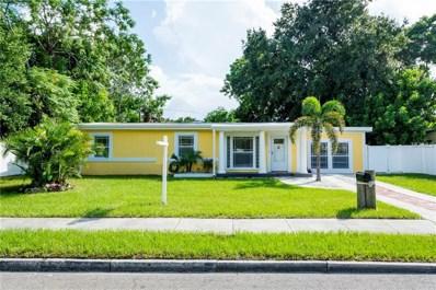 3917 Elkcam Boulevard SE, St Petersburg, FL 33705 - MLS#: U8010152