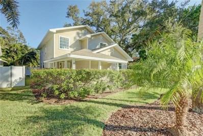 422 Wildwood Way, Belleair, FL 33756 - MLS#: U8010155