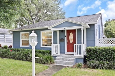 427 28TH Avenue N, St Petersburg, FL 33704 - MLS#: U8010165