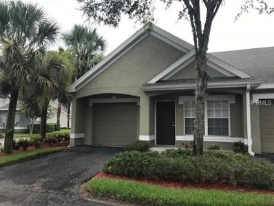 3605 Kings Road UNIT 101, Palm Harbor, FL 34685 - MLS#: U8010167