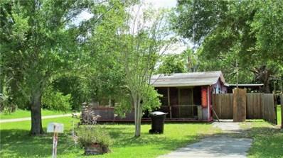 10400 Snug Harbor Road NE, St Petersburg, FL 33702 - MLS#: U8010168