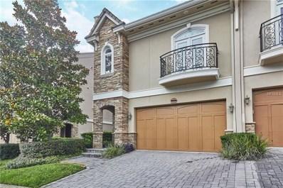 1473 Hillside Landing Drive, Tarpon Springs, FL 34688 - MLS#: U8010176