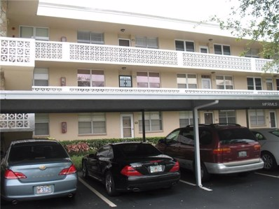 5095 Bay Street NE UNIT 203, St Petersburg, FL 33703 - MLS#: U8010182