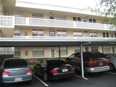 5095 Bay Street NE UNIT 203, St Petersburg, FL 33703 - MLS#: U8010182