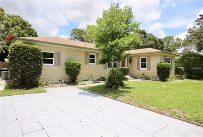 13 S Duncan Avenue, Clearwater, FL 33755 - MLS#: U8010189