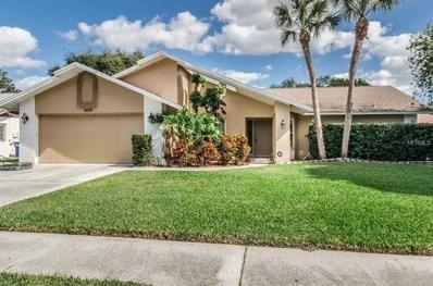 3439 Northridge Drive, Clearwater, FL 33761 - MLS#: U8010193