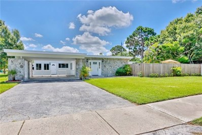 8499 Pelican Lane, Seminole, FL 33777 - MLS#: U8010194