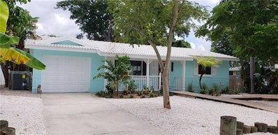 2394 Nash Street, Clearwater, FL 33765 - MLS#: U8010206