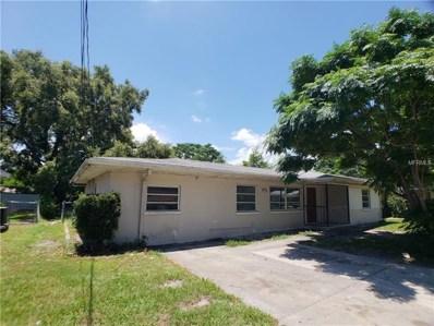 1473 Overlea Street, Clearwater, FL 33755 - MLS#: U8010210