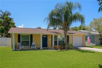 2074 Bayou Grande Boulevard NE, St Petersburg, FL 33703 - MLS#: U8010211