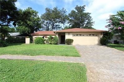 9596 121ST Street, Seminole, FL 33772 - MLS#: U8010212