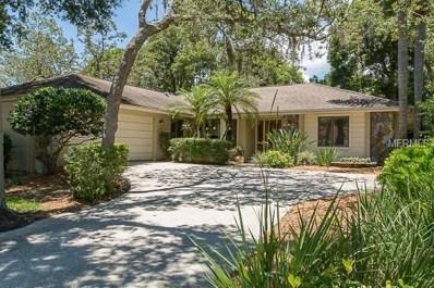 1473 Indian Trail S, Palm Harbor, FL 34683 - MLS#: U8010227