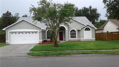 1172 Twin Rivers Boulevard, Oviedo, FL 32766 - MLS#: U8010231