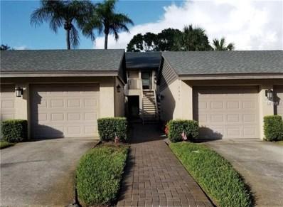 3167 Landmark Drive UNIT 815, Clearwater, FL 33761 - MLS#: U8010232