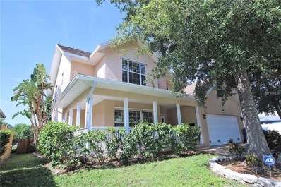 341 46TH Avenue N, St Petersburg, FL 33703 - MLS#: U8010234
