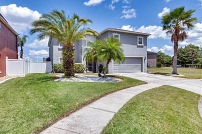 1407 Clarks Summit Court, Orlando, FL 32828 - MLS#: U8010240