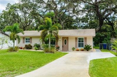 1613 Edna Avenue NW, Largo, FL 33770 - MLS#: U8010252