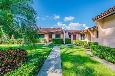 9691 86TH Avenue UNIT 9691, Seminole, FL 33777 - MLS#: U8010255