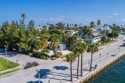 1000 Pass A Grille Way, St Pete Beach, FL 33706 - #: U8010257
