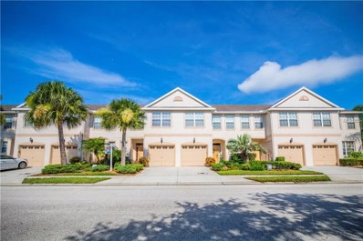 522 Black Lion Drive NE, St Petersburg, FL 33716 - MLS#: U8010263