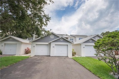 11351 Shipwatch Lane UNIT 1842, Largo, FL 33774 - MLS#: U8010281