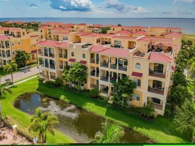 6421 Mayra Shores Lane, Apollo Beach, FL 33572 - MLS#: U8010305