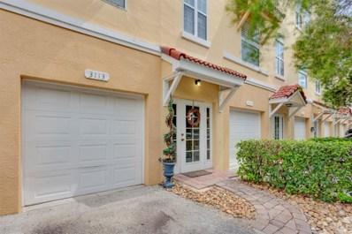 3113 Santorini Court, Tampa, FL 33611 - MLS#: U8010308