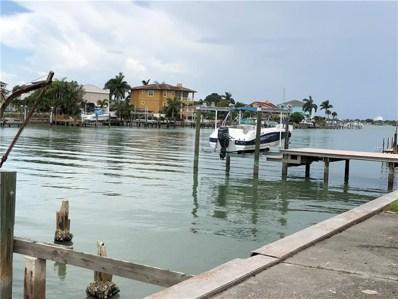 11265 7TH Street E, Treasure Island, FL 33706 - MLS#: U8010323