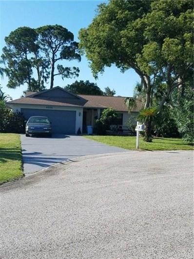 4555 Mitcher Road, New Port Richey, FL 34652 - MLS#: U8010330