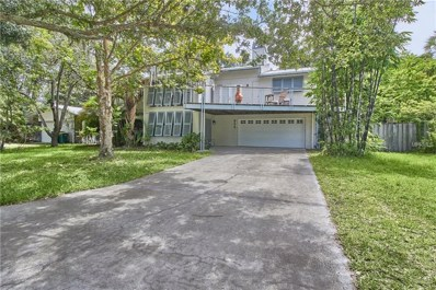 244 Pinecrest Drive, Palm Harbor, FL 34683 - MLS#: U8010332