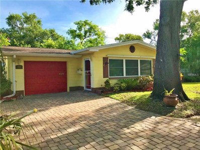763 60TH Street N, St Petersburg, FL 33710 - MLS#: U8010346