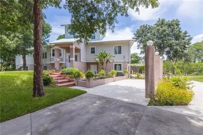 1580 Mac Chesney Drive, Tarpon Springs, FL 34689 - MLS#: U8010365