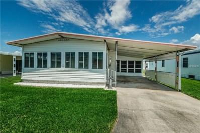 2038 Waterview Drive, Holiday, FL 34691 - MLS#: U8010369