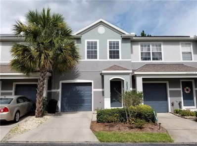 2037 Strathmill Drive, Clearwater, FL 33755 - MLS#: U8010383