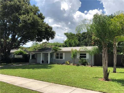 5279 13TH Avenue N, St Petersburg, FL 33710 - MLS#: U8010386