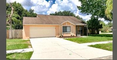 726 Chilt Drive, Brandon, FL 33510 - MLS#: U8010388