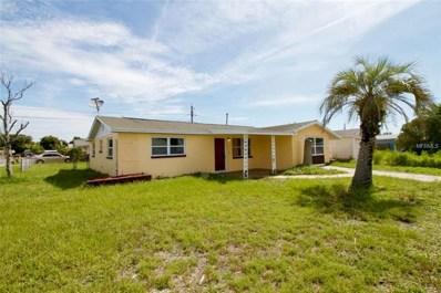1428 Classic Drive, Holiday, FL 34691 - MLS#: U8010394