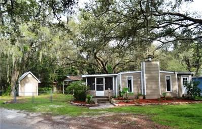 1922 Beachway Lane, Odessa, FL 33556 - MLS#: U8010412