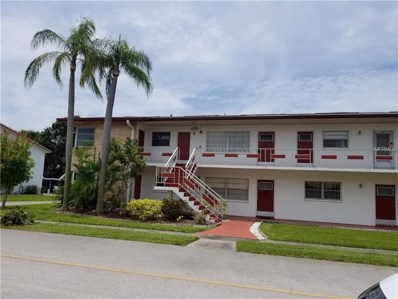 1950 58TH Avenue N UNIT 14, St Petersburg, FL 33714 - MLS#: U8010420