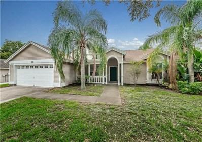 946 Falmoth Drive, Palm Harbor, FL 34684 - MLS#: U8010456