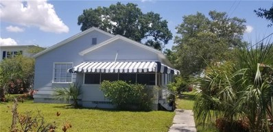 301 35TH Avenue N, St Petersburg, FL 33704 - MLS#: U8010460