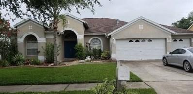9622 Greenbank Drive, Riverview, FL 33569 - #: U8010468