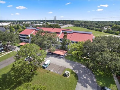 2579 Countryside Boulevard UNIT 1305, Clearwater, FL 33761 - #: U8010475