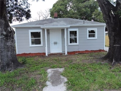 2927 38TH Avenue N, St Petersburg, FL 33713 - MLS#: U8010476